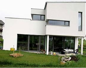 Erdwärmenutzung EFH-Haus Fam. Gafferl / Prunngraber, Waldburg