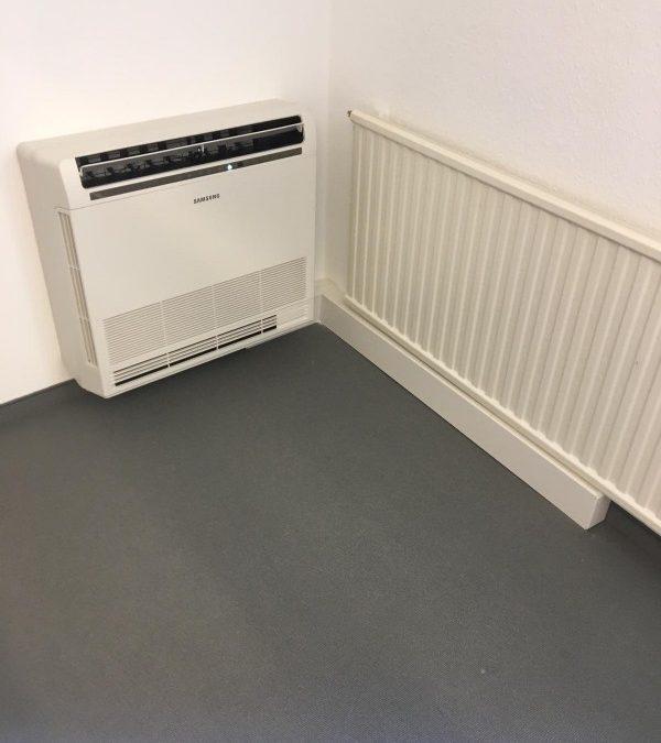 Klimaanlage für Büro in Freistadt