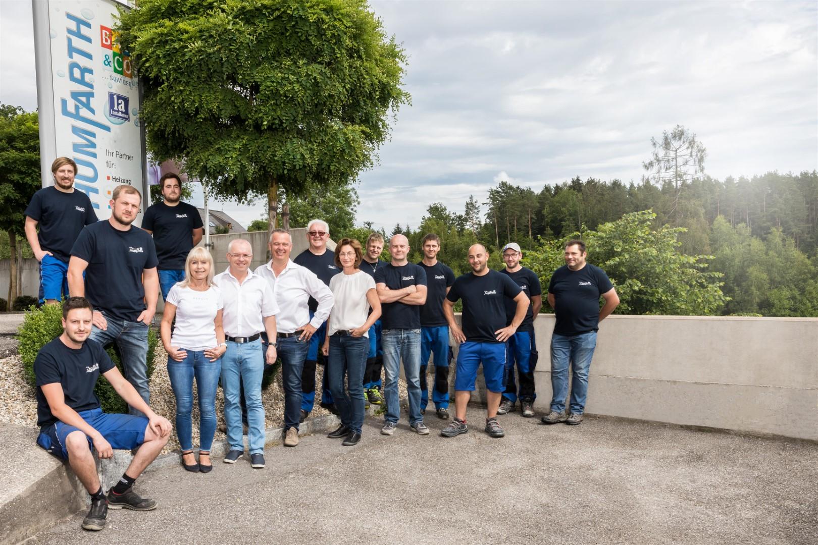 Tumfarth Team